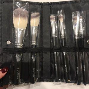 Makeup - Makeup brush set